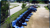 Portable Trash Handling Pumps